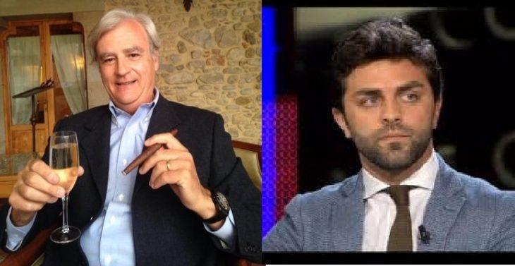 INTERVISTA RADIO AD ANTONIO MARIA RINALDI E MARCO ZANNI