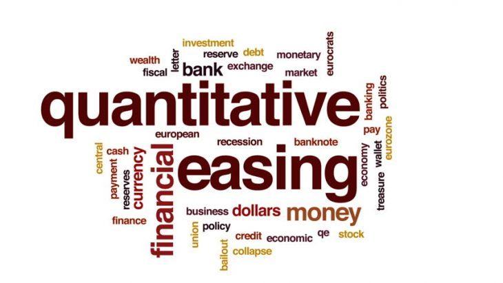 Cosa vuol dire per noi la fine del Quantitative Easing (di Giuseppe PALMA)