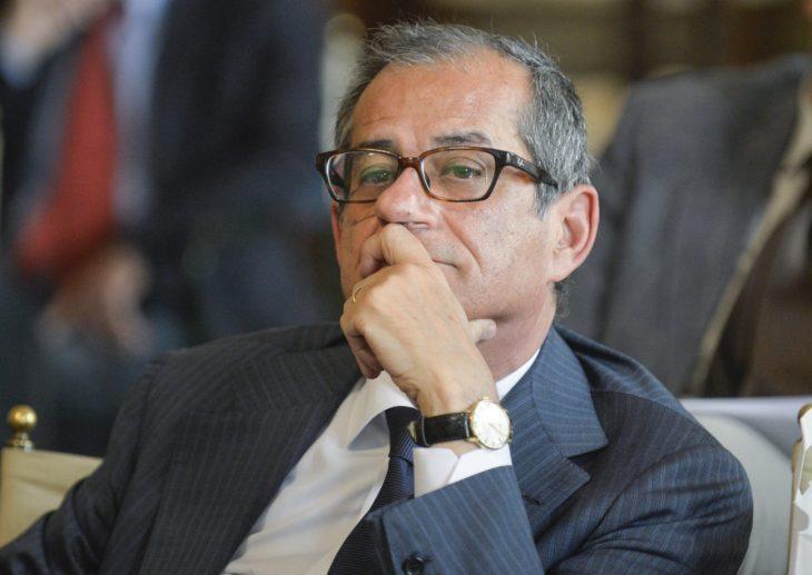 Lettera aperta al Ministro dell'economia Giovanni Tria (di Giuseppe PALMA)