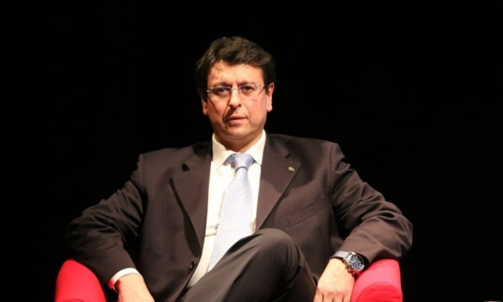 Malvezzi: «Ci hanno tolto la Lira per riempirci di debiti»