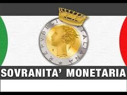 Valerio Malvezzi: perchè il Popolo italiano DEVE riprendersi la sovranità monetaria (Presentazione alla Camera dei Deputati)