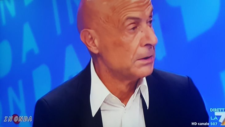 PEANUTS MINNITI CONDANNA SALVINI PER CASO DICIOTTI E DIFFUSIONE CLIMA DI ODIO