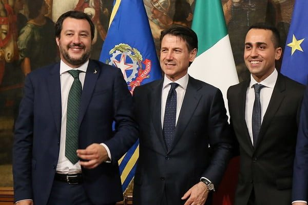 Il governo risponda con decisione all'attacco della magistratura ed eserciti il suo potere ispettivo (di Paolo BECCHI e Giuseppe PALMA)