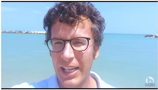 """Il """"Dossieraggio"""" del Corriere: alcune parole ed un video di ByoBlu con Fusaro"""
