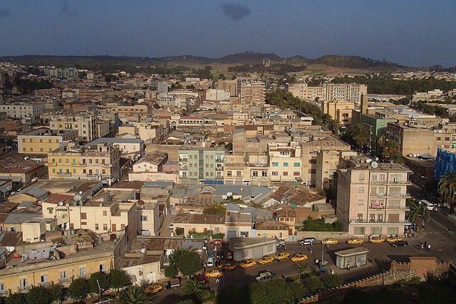 """La voce della comunità eritrea in Italia: """"Da sempre ad attirarli in Italia è stata una rete di criminali travestiti da buoni samaritani ed umanitari"""""""