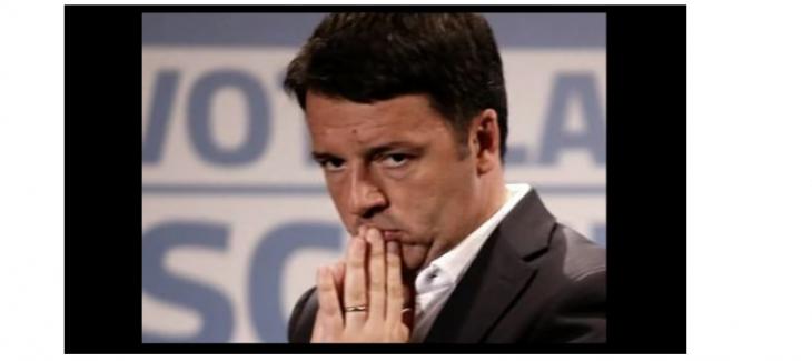 Un raro audio del Giornale Radio dove si spiega l'appropriazione dei fondi UNICEF da parte dei cognati di Renzi. Una chicca