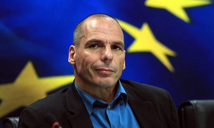 Varoufakis: il Recovery Fund è inilfluente, poi arriverà la mazzata dell'austerità