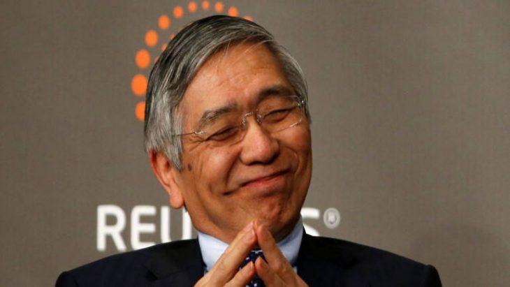 Dato che la BCE non garantisce nulla, adottiamo lo Yen