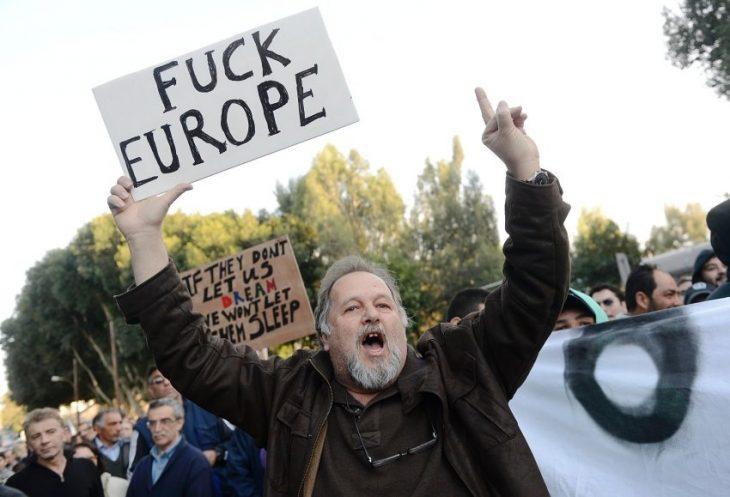 L'OBIETTIVO DEL POTERE: UN'EUROPA PIU' POPOLATA, MA SOLO DA POVERI