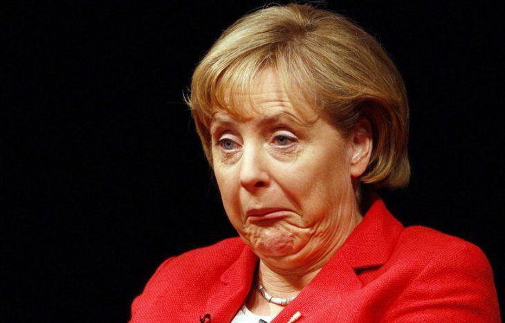 La Germania si radicalizza  sempre di più