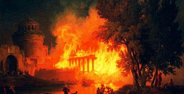 I pompieri incendiari dei mercati: le perniciose profezie autoavveranti