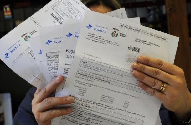Ripartono 35 milioni di cartelle esattoriali dal primo maggio