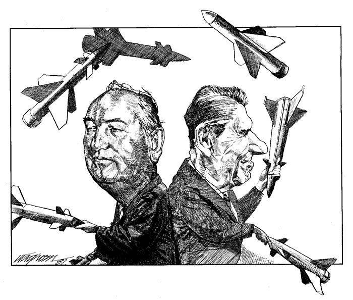 Ci avviciniamo ad una guerra o ad un cambio di poteri mondiale? Attenzione ai segnali