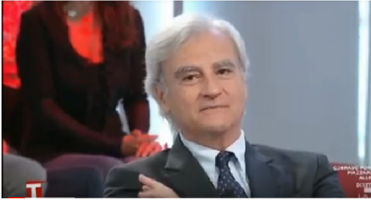 IL GOVERNO DEL RISARCIMENTO: ANTONIO MARIA RINALDI A TAGADA' LA 7