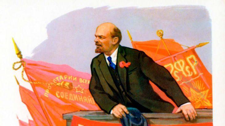 """Rinaldi: """"Bisogna aiutare i poveri"""". Lavia (PD): """"Bolscevico!"""" (Video). Se aiutare i poveri fa passare per bolscevichi, Viva Lenin!"""