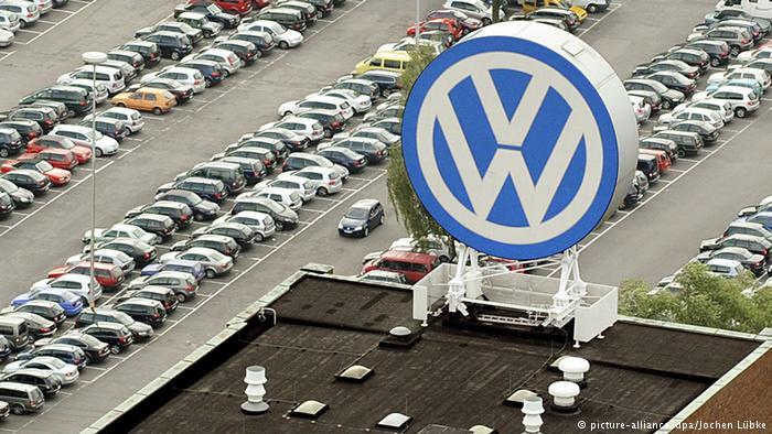 VW in grossi problemi: ha puntato troppo sull'export in Cina