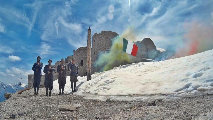 L'Italia sta sottovalutando il rischio di intervento aggressivo ai confini italiani da parte francese al Monginevro e dintorni: la storia ci mette in guardia!