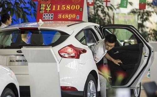 Calo storico per le vendite auto in Cina. Per la prima volta in 30 anni se ne venderanno di meno YoY