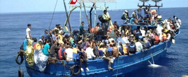 Attenti al Compact Immigrazione: la Merkel lo rifiuta
