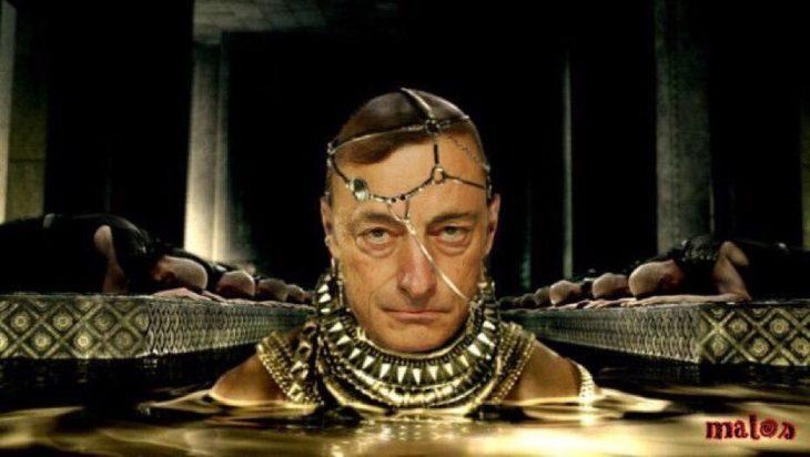 Banca d'Italia è la banca centrale più inutile del mondo? No, è la più dannosa.