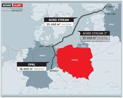 Gli Stati Uniti contro Nord Stream 2: sanzioni in vista per la Germania?