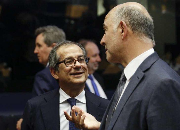 La Ue ci chiede il rispetto di regole incompatibili con gli stessi Trattati europei (di P. Becchi e G. Palma)