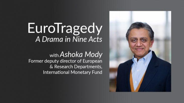 Ashoka Mody risponde a Cottarelli: naturalmente nessun media italiano ne parlerà (soprattutto saremo assordati dal silenzio di Fazio)