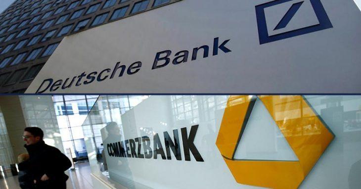 I panni sporchi di Deutsche Bank & Commerzbank nella lavanderia finanziaria della BCE di Francesco Cappello