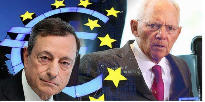 Quando il più pulito ha la rogna: gli stress test della BCE