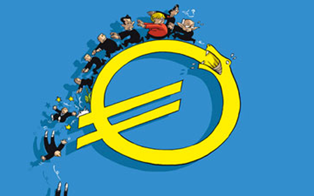 Il paradosso del doppio legame UE. N. Forcheri