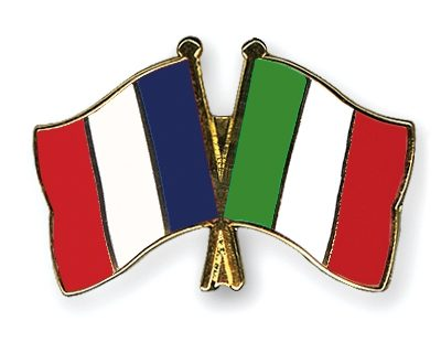 Le diverse condizioni economiche di Francia ed Italia, e perchè la prima dovrebbe fare MENO deficit della seconda.
