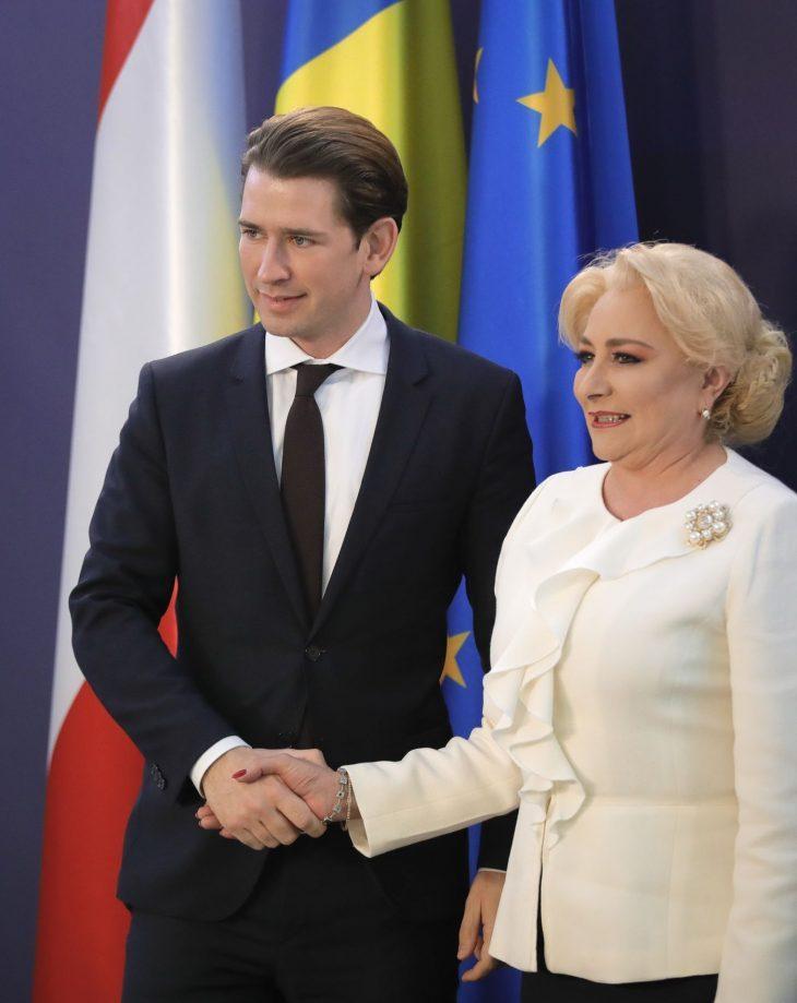 """Jucker contro la presidenza della UE alla ROmania perchè """"Non adatta"""". Invece lui…."""