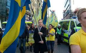 Crisi in Svezia:  quattro mesi senza governo, perchè non si vogliono ascoltare i populisti.