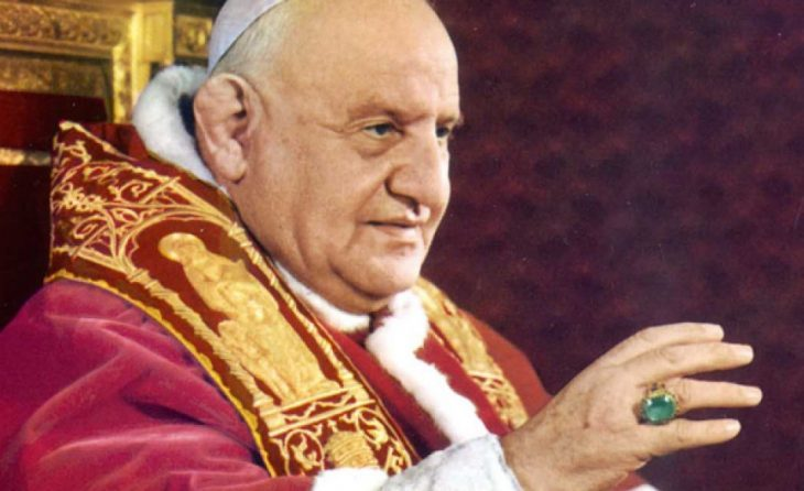 La voce di Papa XXIII sulle migrazioni: perché la dottrina sociale della Chiesa è stata abbandonata?