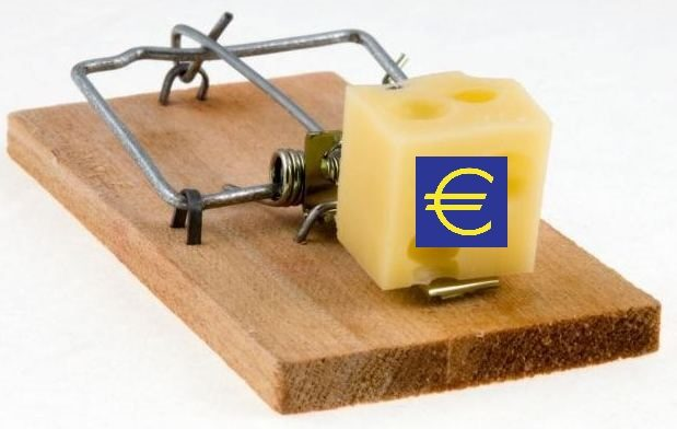 Il trappolone della BundesBank: come vogliono restare padroni dell'Italia anche in caso di Euroexit.