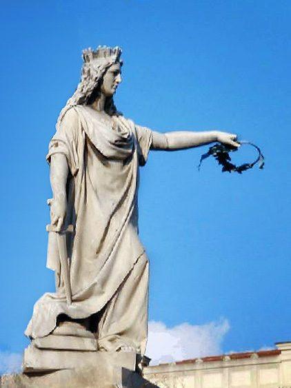 """""""ITALIA, PUNTO E BASTA"""". Una nuova Poesia per la Patria (di Giuseppe PALMA)"""