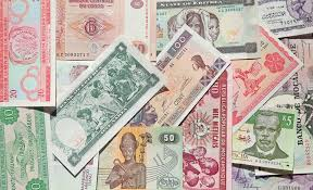 Chi stampa la cartamoneta Africana?