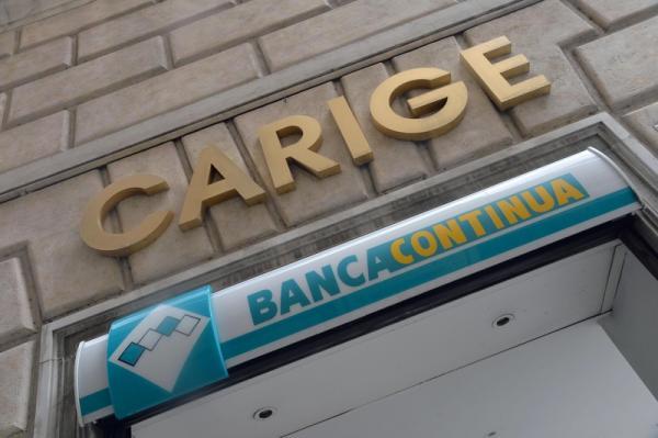 Commissariata Carige, primo commissariamento diretto della BCE