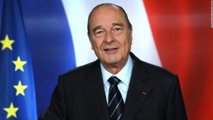 """Chirac: """"Abbiamo saccheggiato l'Africa"""""""