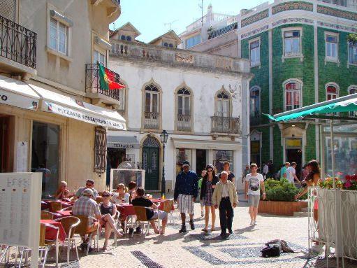 Il Portogallo, cioè come l'euro stravolge l'economia di un paese