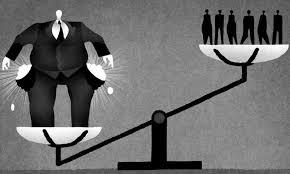 L'effetto della globalizzazione? Meno tasse per i ricchi