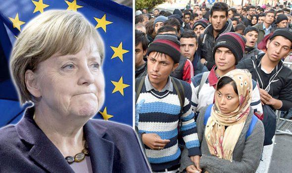 L'unico fallimento dell'Unione Europea è la questione dell'immigrazione? (di Tanja Rancani)