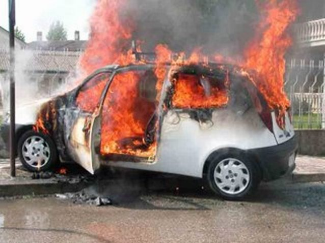 DISASTRO NELLE VENDITE DEL SETTORE AUTO IN EUROPA: 5 MESI DI CALO CONSECUTIVO. PURTROPPO NON E' FINITA