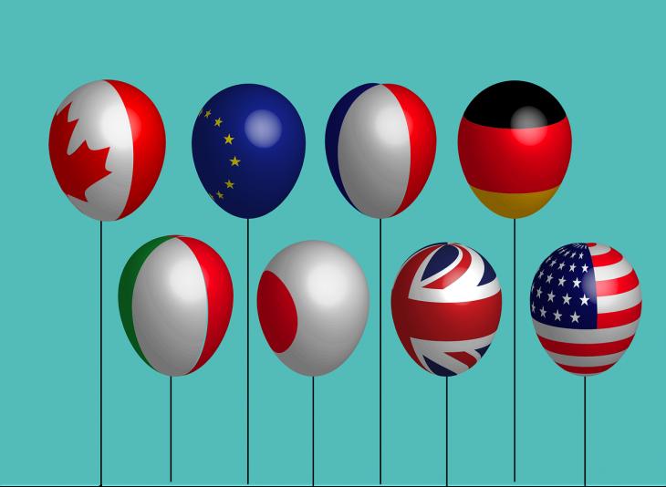 Patrie sovrane ed Eurozona, il bilancio a 10 anni dalla crisi del 2008