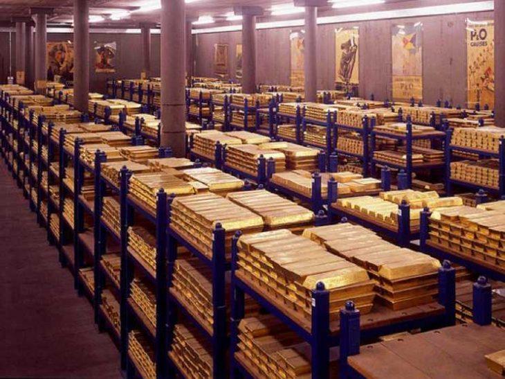 Il mistero dell'oro australiano, ovvero quanto conta, o non conta, l'oro nel sistema bancario moderno