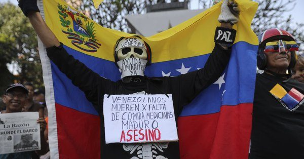 Venezuela pronto al cambio di governo? Alcuni Militari e funzionari cambiano posizione