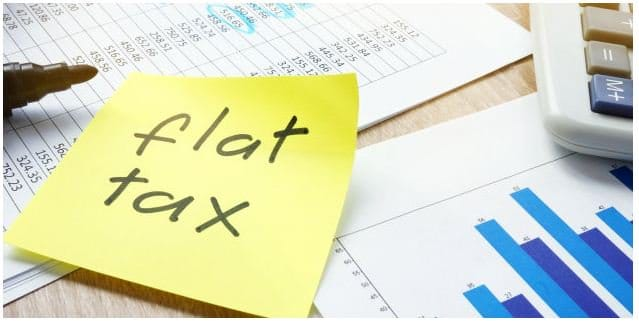 Flat tax, nel 2020 quale futuro?