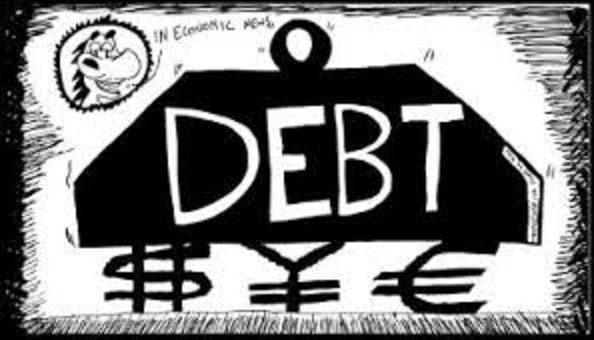 Gli undici paesi in in cui le famiglie sono più indebitate (Spoiler, non c'è l'Italia)