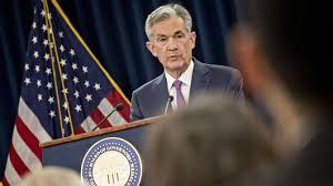 Powell (Fed) getta la spugna: nessun aumento dei tassi per il 2019. Crollano gli interessi sui titoli USA