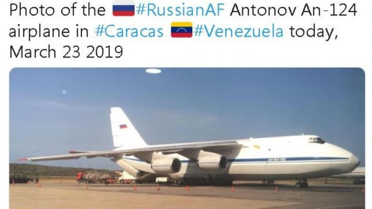 Venezuela: mentre batte l'Argentina, situazione di stallo politica